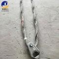 電力金具導線耐張線夾 鋼芯鋁絞線240 30預絞絲線
