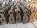 连云港移动式柴油机锤式破碎机结构简单厂家直销