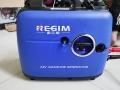 雷吉姆RGM-2000ic24v汽油直流发电机