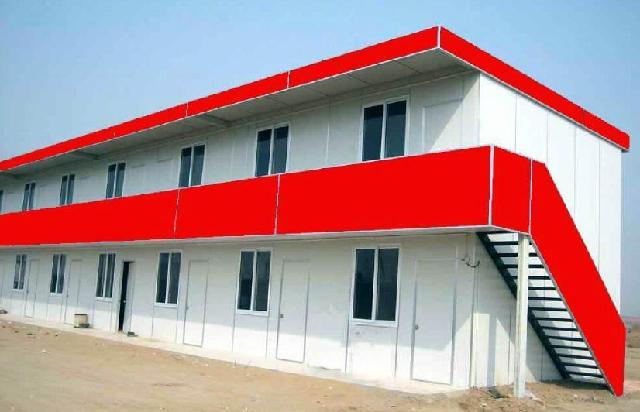 供应专业彩钢房设计安装