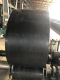 提升機ST1600鋼絲膠帶生產流程