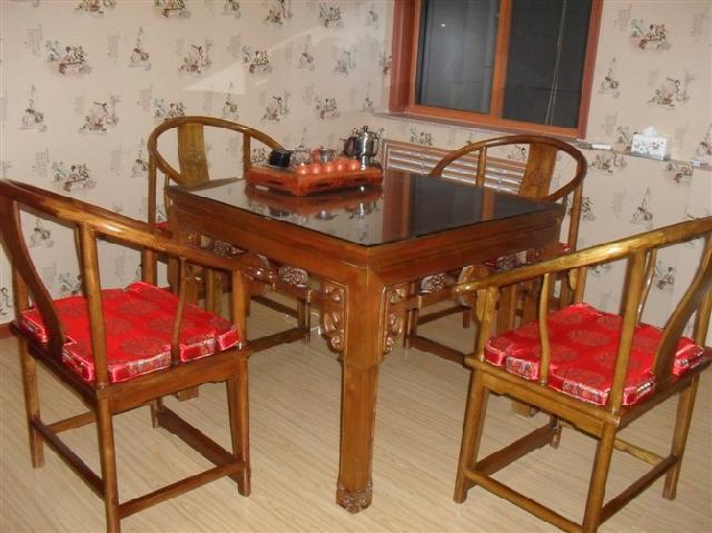 中式餐椅,老榆木餐椅尺寸