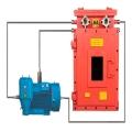 本安型電機軸承溫度和振動監測裝置可現場安裝