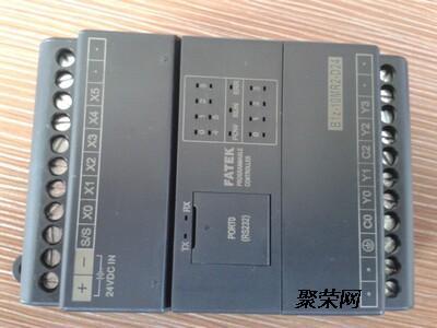 电镀生产线plc控制系统设计