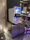 南寧碳酸飲料可樂機快餐店可樂糖漿配送