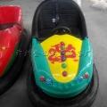 公园儿童电瓶碰碰车价格 地网碰碰车整套价钱的一种