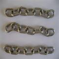 304不銹鋼鏈條 高強度耐腐蝕鏈條 生產316建筑鏈