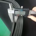 長沙58厚度防火阻燃EVA廠產品成型