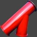 簡約不簡單的FBQ-Y型分岐式防爆器