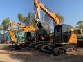 出售三一75C挖機小松220挖機 20挖機包郵