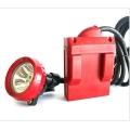 勁貝煤礦用本安型礦燈鋰電池礦燈原廠直供