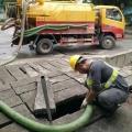 山西太原市專業清理化糞池抽污抽糞高壓疏通管道公司