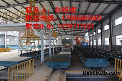 大力发展钢结构和装配式建筑