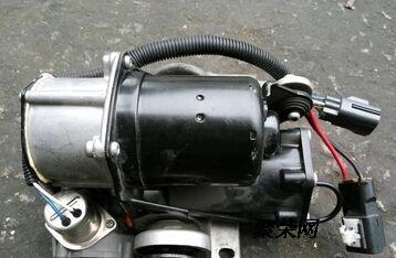 路虎揽胜发现3发现4打气泵摆臂 尾灯大灯 涡轮增压器