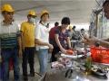 深圳市區周邊野炊燒烤好去處田中園農家樂