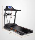 山西匯祥健身器材智能跑步機實體店