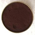 氧化鐵棕顏料