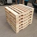 青岛木?#20449;?#32654;标实木卡板叉?#20302;信?木生产加工卡板价格低