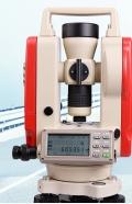 科力達DT-02CL高精度激光電子經緯儀