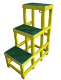 優質絕緣高低凳批發采購 蘇州發電廠三層絕緣高低凳