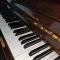 高价回收托雅玛TOYAMA各型号二手钢琴