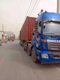 內蒙包頭到廣東云浮散貨裝車海陸運輸內外貿訂艙
