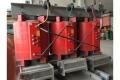 宁波变压器回收公司-二手电力变压器回收