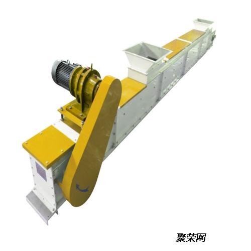不锈钢螺旋输送机LS型 超耐磨