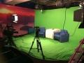虚拟真三维演播室搭建 演播室慕课微课室制作方案