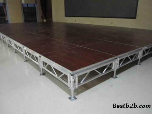 海木质舞台搭建公司