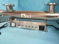 養殖用水國潤GRZ-UV-320-3紫外線水處理設備