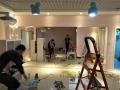 豐臺區安裝玻璃鏡子舞蹈鏡子定做浴室玻璃鏡子