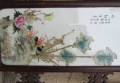 王琦瓷板画快速销售近期价位