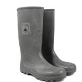 代爾塔301401防砸防穿刺耐磨耐高溫防化靴