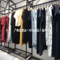 廣州深圳等一二線品牌折扣女裝貨源拿貨