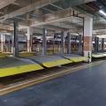 北京回收二手機械停車位大量回收機械停車庫庫齡不限