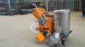 热熔划线机型号功能简介 多功能热熔划线一体机