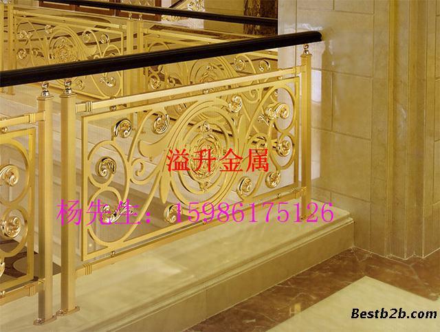 欧式楼梯扶手方柱