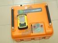 礦用生命探測儀、搜救儀器探測儀