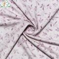 供應針織 薄高彈內衣布料 數碼印花 任意裁面料