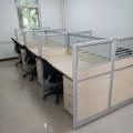 供应屏风工位 隔断桌销售 L型工位销售定制 厂家直销