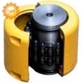 GL8鏈條聯軸器 污水處理機械配件
