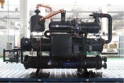 格瑞德 水源热泵 厂家直销
