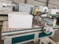出售二手木工機械設備馬氏一拖四雕刻機