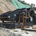 山東石粉洗沙機設備 產量大型號齊全
