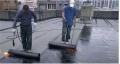 太原前進路修屋面樓頂漏水做防水