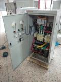 碎石機廠家配套自耦降壓起動柜190kW