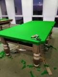 上門組裝臺球桌 承接臺球桌維修拆卸