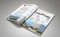參展廣告冊印刷企業宣傳冊設計各類展會宣傳冊制作