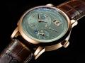 椒江本地专业典当朗格手表的公司在哪